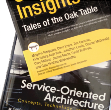 ImplementatieImplementatie en migratie van applicaties geënt op Oracle software